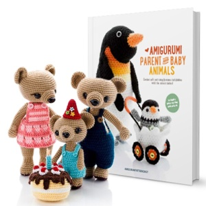 Are Amigurumi Safe For Babies : Crochet Tales of Twisted Fibers